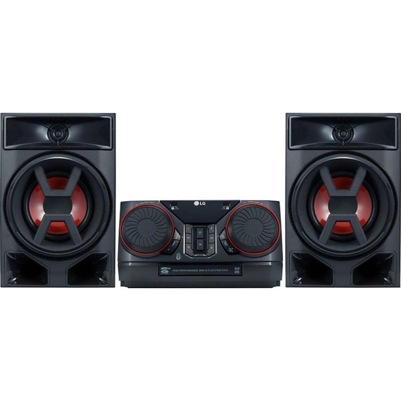 MINI HIFI LG XBoom CK43