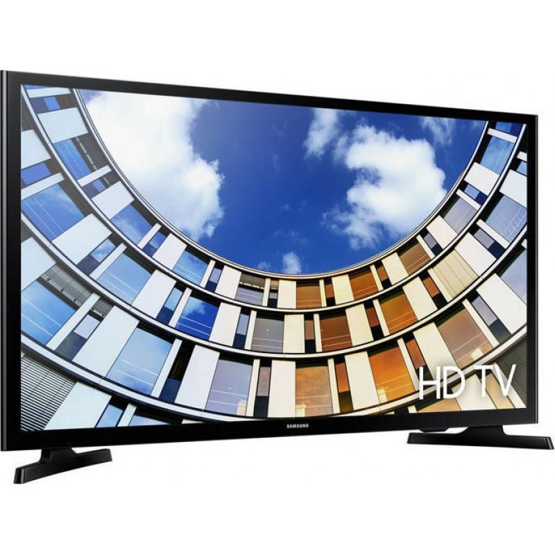 "TV SAMSUNG 32"" LED FULL HD SMART UE32M5522AKXXH"