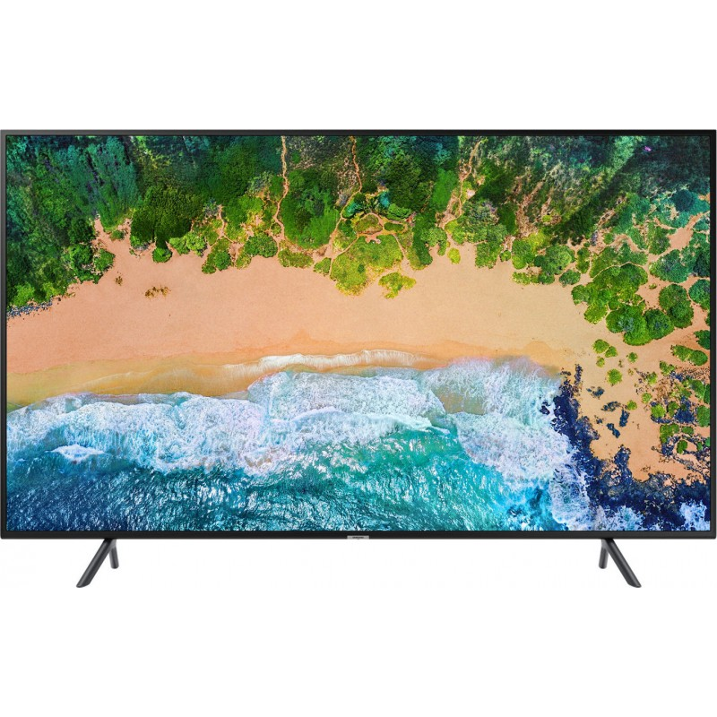 "SAMSUNG TV 43"" 4K ULTRA HD SMART UE43NU7122"