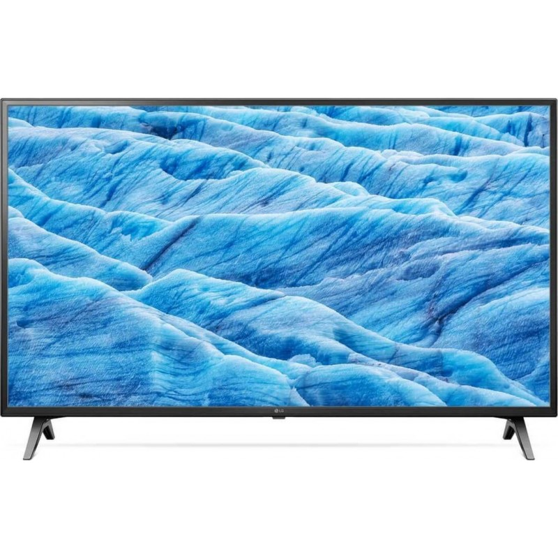 """TV LG 43"""" 4K ULTRA HD SMART LED 43UM7100"""