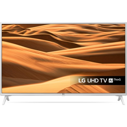 "TV LG 43"" 4K ULTRA HD SMART TV LED 43UM7390"