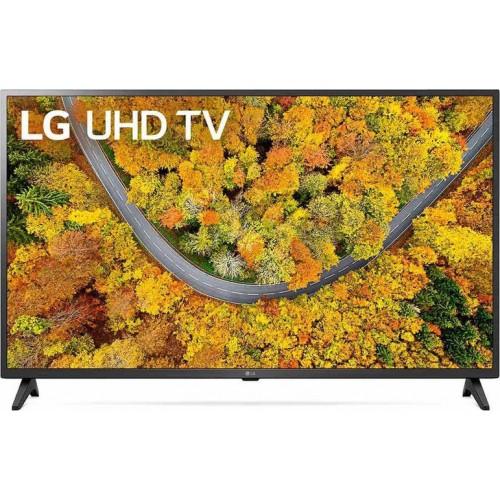 "TV LG  55"" Smart LED 4K UHD 55UP75006LF"