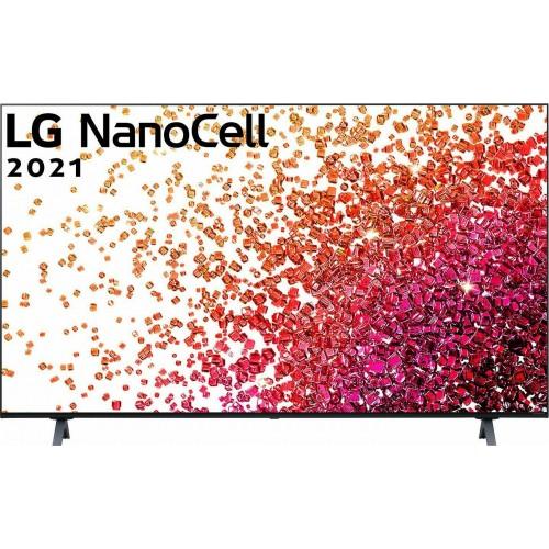 """TV LG  HDR 50"""" Smart  LED 4K UHD 50NANO756PA"""