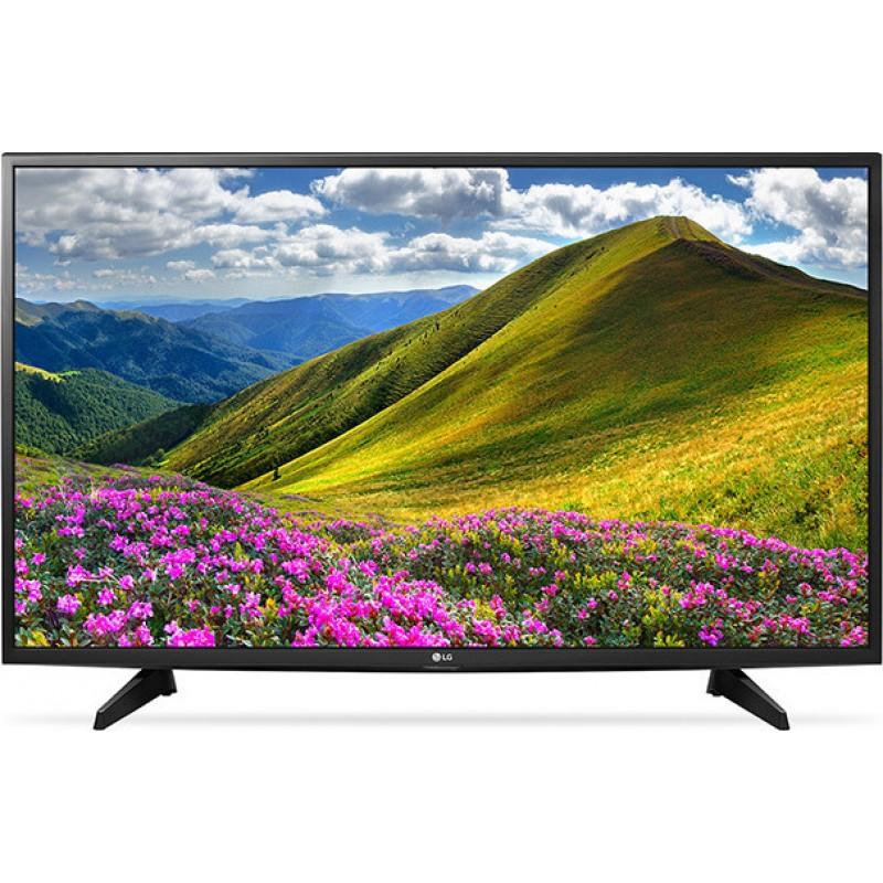 """TV LG 49"""" LED FHD 300Hz 49LJ515V"""