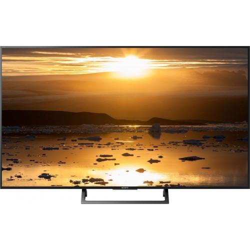 TV SONY 43 LED 4K ULTRA HD SMART TV KD-43XE7005BAEP