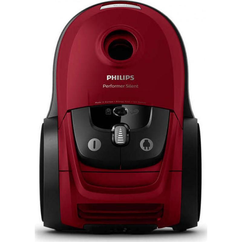 Ηλεκτρική Σκούπα Philips 750W Performer Silent FC8781/09
